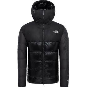 The North Face M's Summit L6 Down Belay Parka Tnf Black/Tnf Black